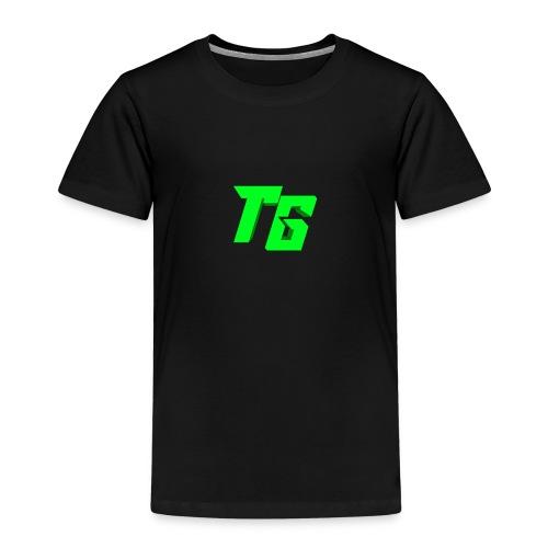 Tristan Jeux marchandises logo - T-shirt Premium Enfant