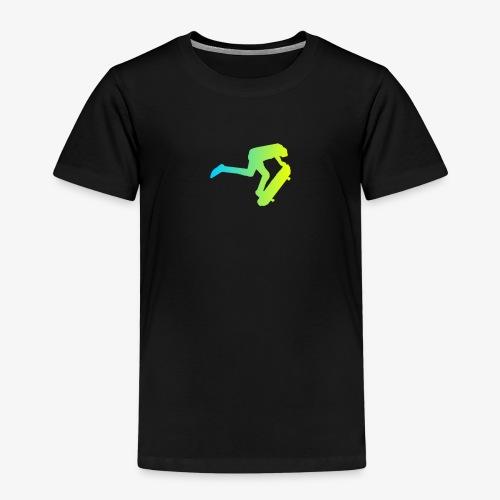 Zon-SkGreen - T-shirt Premium Enfant