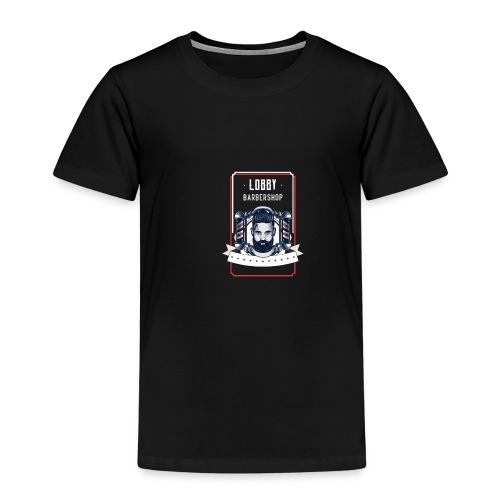 Lobby Shirt - Kinder Premium T-Shirt