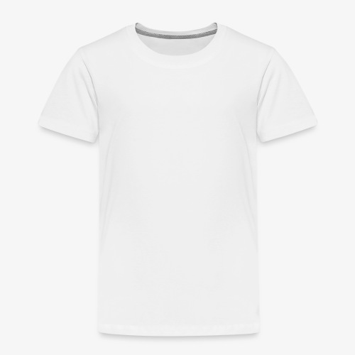 Elite-White - Kids' Premium T-Shirt