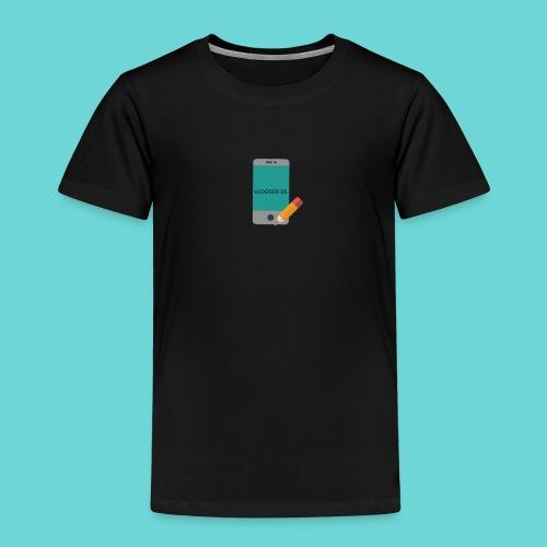 phone merch - Kids' Premium T-Shirt