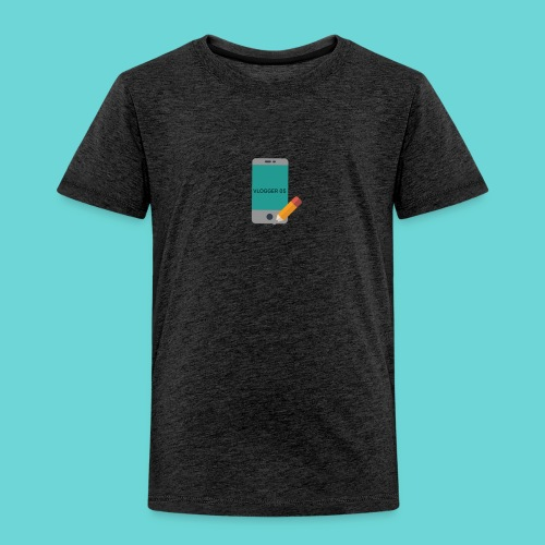 phone merch - Kids' Premium T-Shirt