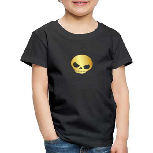 Logo Brawl Brawler Stars Gamer Gaming - Camiseta premium niño