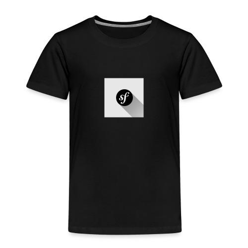sf3 cover - Camiseta premium niño