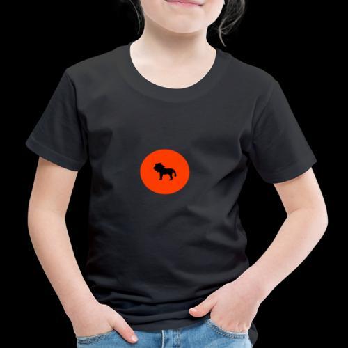 AK Exclusive Logo - Kids' Premium T-Shirt