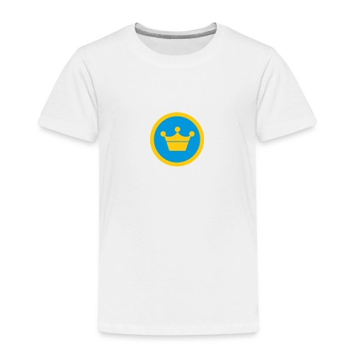 foursquare supermayor - Camiseta premium niño