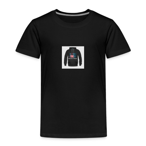 Lil yachty - Børne premium T-shirt