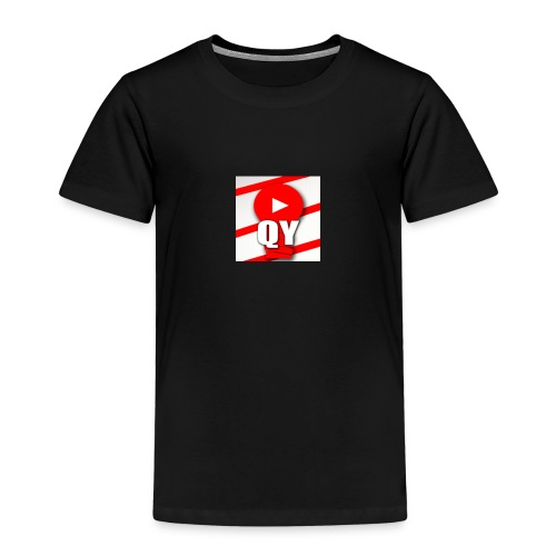 QUESTIONS YOUTUBE - T-shirt Premium Enfant