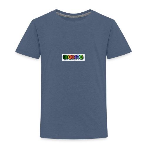 cooltext206752207876282 - Camiseta premium niño