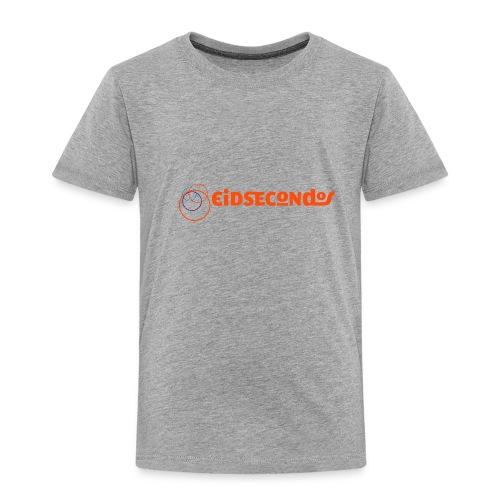 Eidsecondos better diversity - Kinder Premium T-Shirt