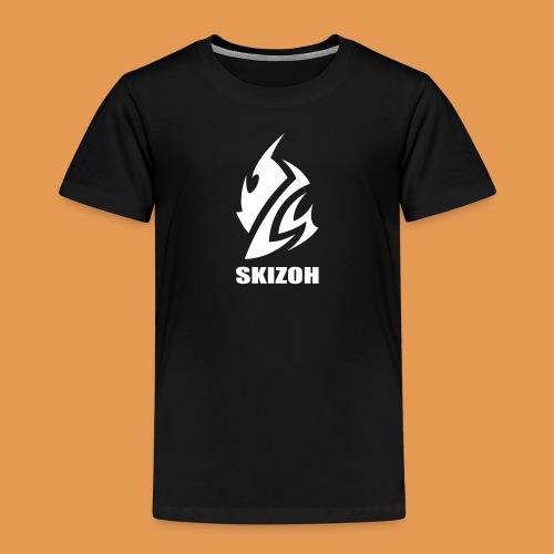 SKIZOH (Casquette) - T-shirt Premium Enfant