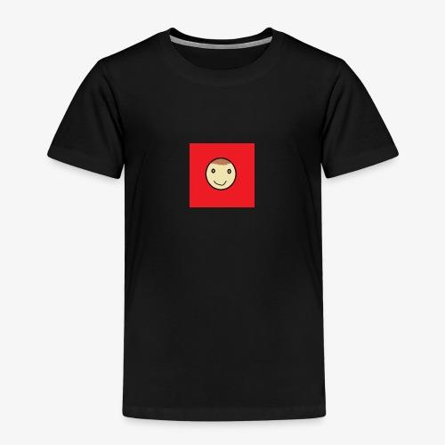 awesome leo - Kids' Premium T-Shirt