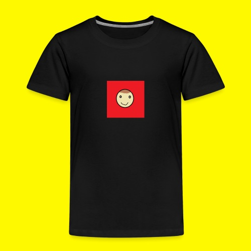 awesome leo shirt - Kids' Premium T-Shirt