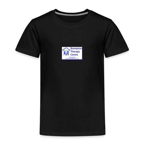 logo merch - Kids' Premium T-Shirt