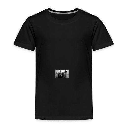joel bros band 1 jpg - T-shirt Premium Enfant
