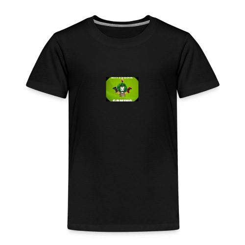 ritzyoak gaming - Kids' Premium T-Shirt