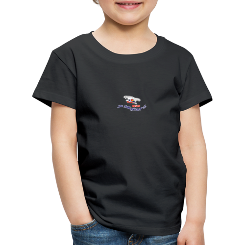 BCV73 Logo SHOP Kontur komplett - Kinder Premium T-Shirt