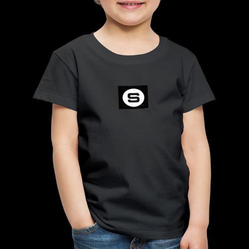 Smart' Styles V1 - Kids' Premium T-Shirt