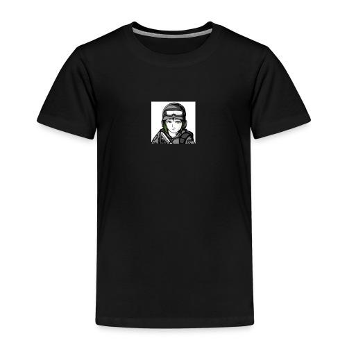 Das Ela Tier - Kinder Premium T-Shirt