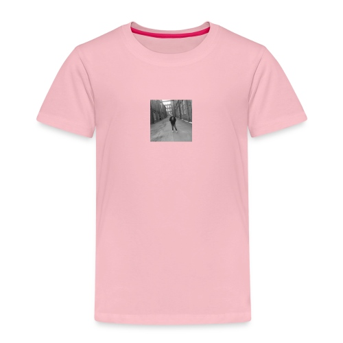 Tami Taskinen - Lasten premium t-paita