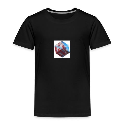 aasss - Børne premium T-shirt