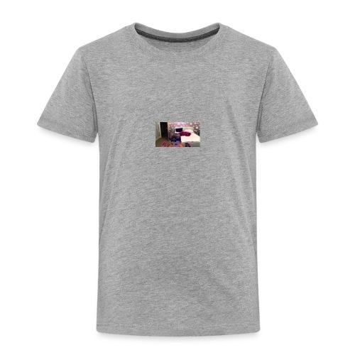 Gabes monster of doom - Kids' Premium T-Shirt