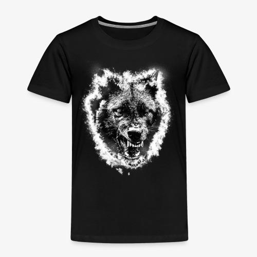 grawling_2 - Kinder Premium T-Shirt
