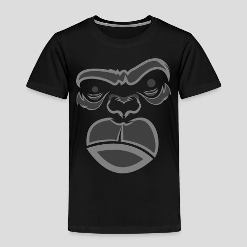 Gorille - T-shirt Premium Enfant