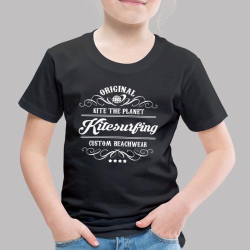 custom_made4 - Kinder Premium T-Shirt