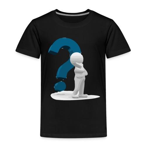 Mentes emprendedoras - Camiseta premium niño