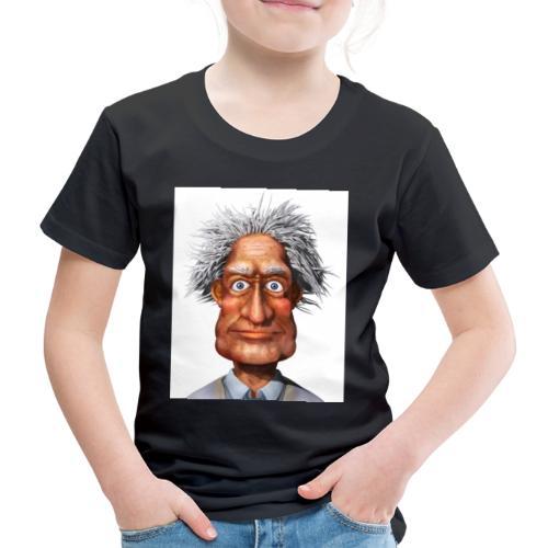 Schredderpeppi Original - Kinder Premium T-Shirt