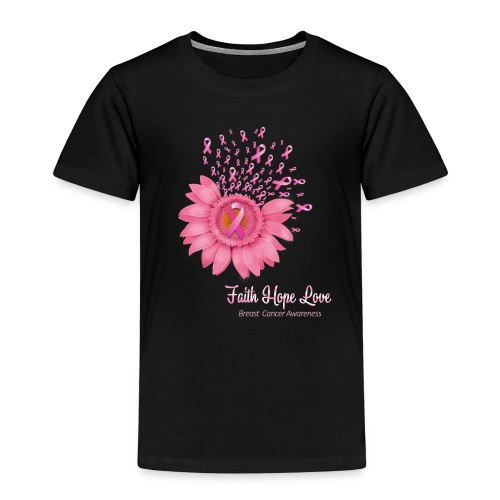 hope love - T-shirt Premium Enfant