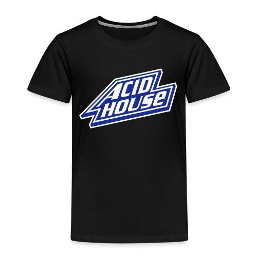 Acid House - Kids' Premium T-Shirt