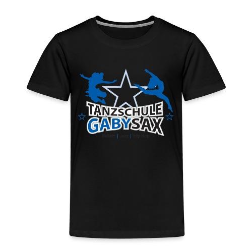 SAXARTS Collection - Kinder Premium T-Shirt
