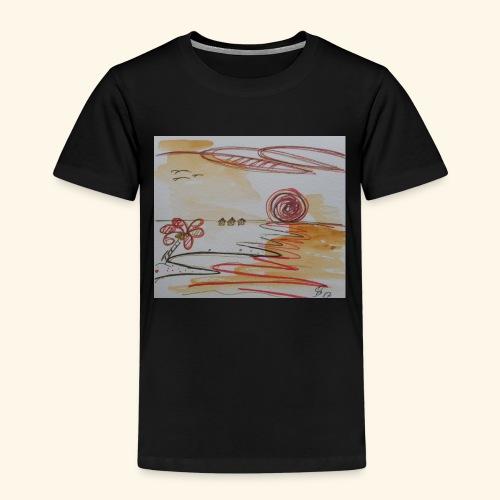 sundowner - Kinder Premium T-Shirt