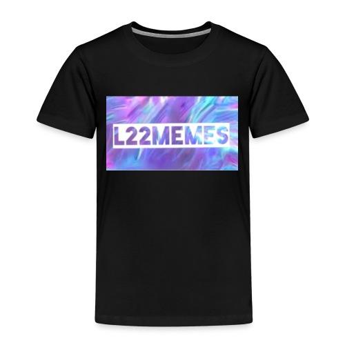 IMG 1173 - Premium-T-shirt barn