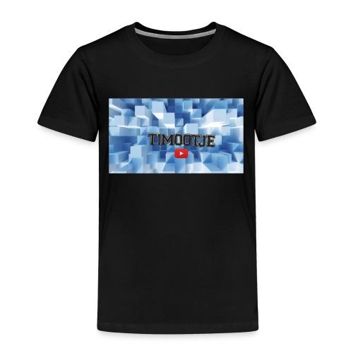 Timootje! - Kinderen Premium T-shirt