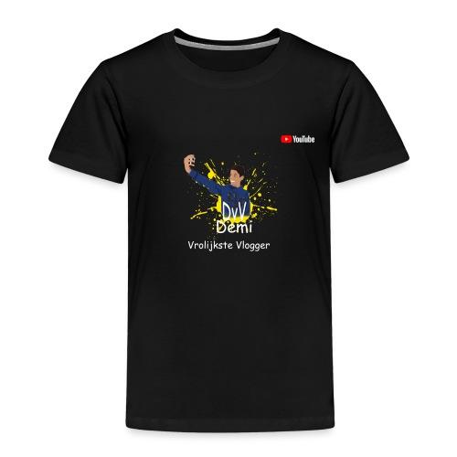 DVV Design - Kinderen Premium T-shirt
