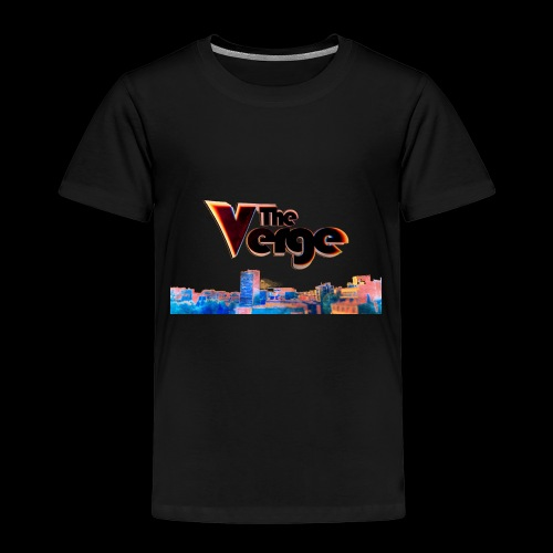 The Verge Gob. - T-shirt Premium Enfant
