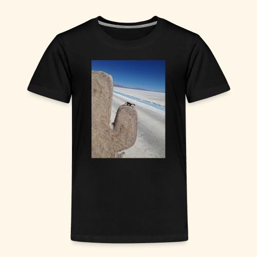 Voyage insolites-humour - T-shirt Premium Enfant