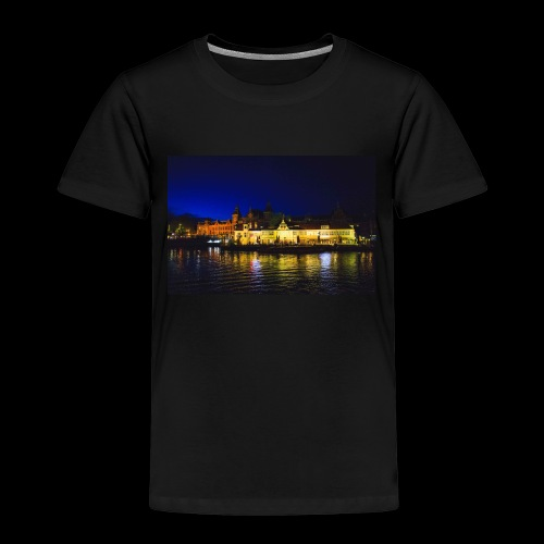 Amsterdam style - Kinder Premium T-Shirt