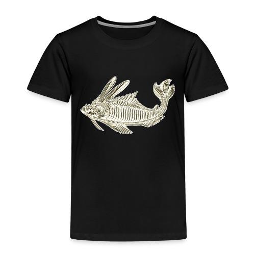 leprargolone - Maglietta Premium per bambini