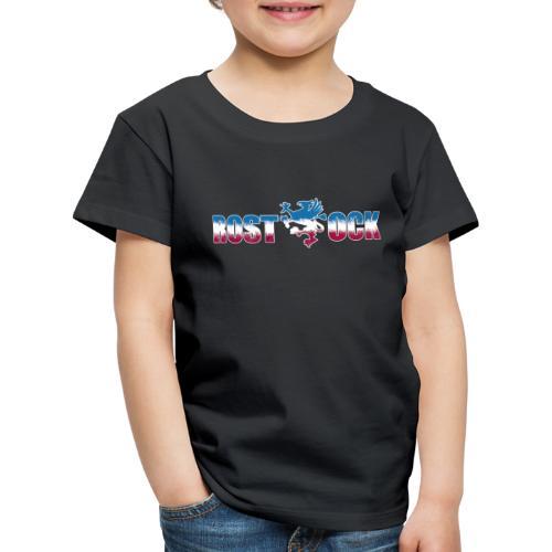 Rostock - Kinder Premium T-Shirt