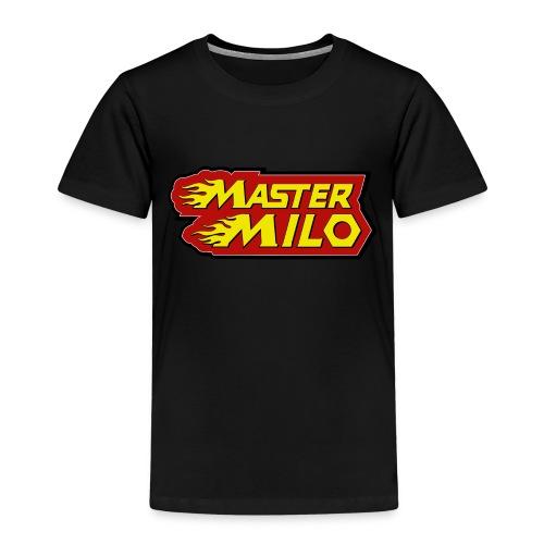 maître Milo - T-shirt Premium Enfant