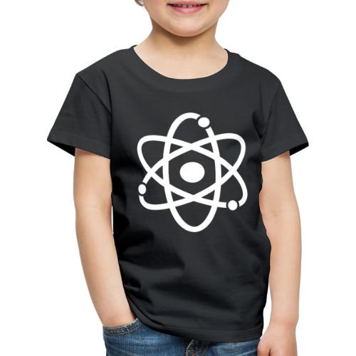 Atommodell - Kinder Premium T-Shirt