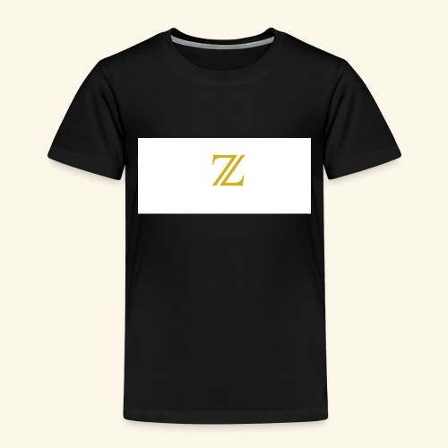 zaffer - Maglietta Premium per bambini