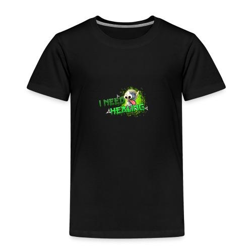I Need Healing! - Kids' Premium T-Shirt