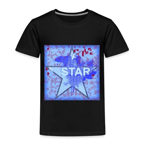 Just Words Design - Kids' Premium T-Shirt