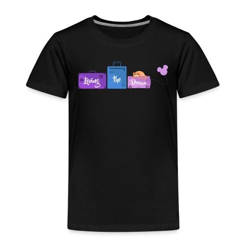 TSHIRTBANNER2 png - Kids' Premium T-Shirt