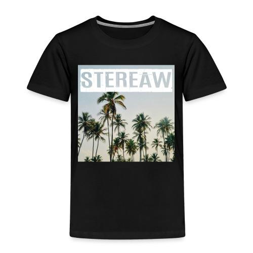 Palmeraw - T-shirt Premium Enfant